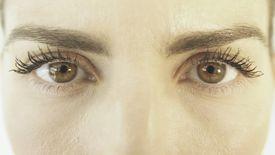 Los ojos de una mujer