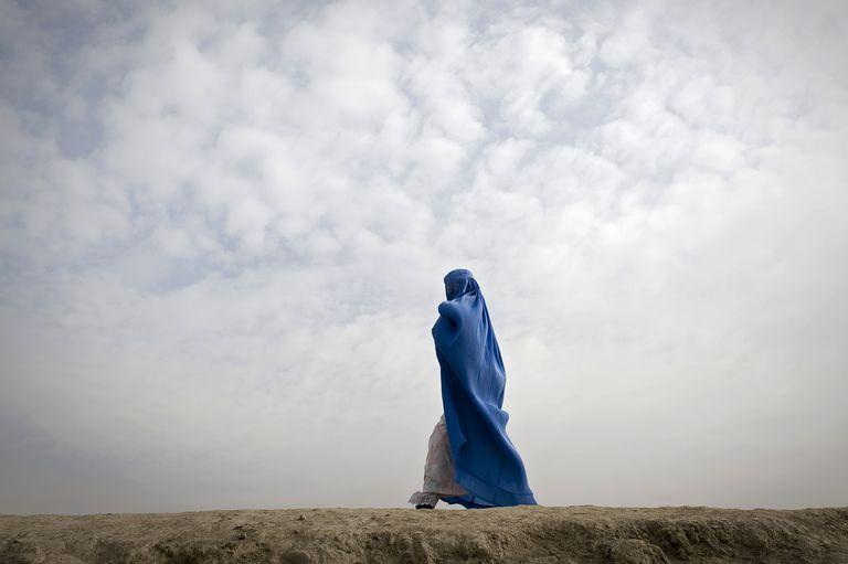 Afganistán - Afghanistan