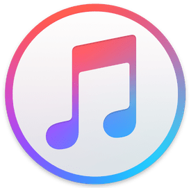 pasar musica pc ipad itunes