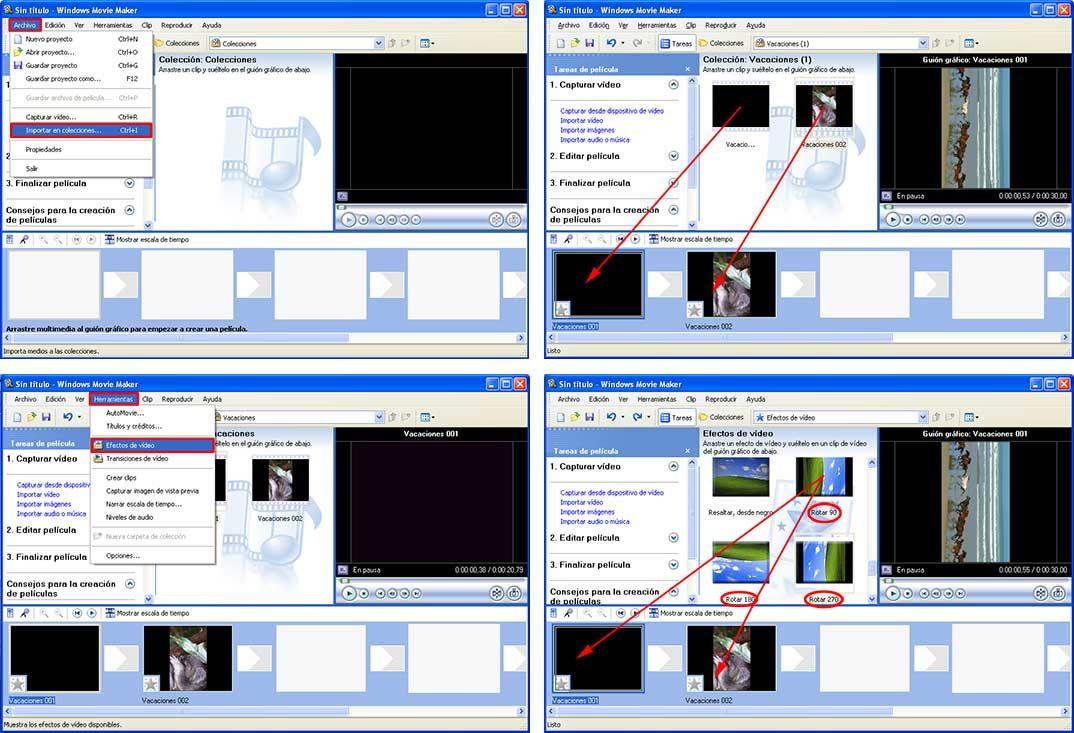 Girar-Video-XP