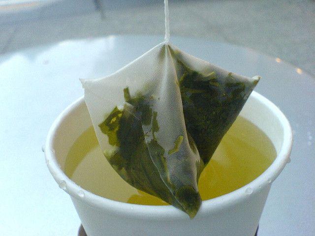 Bolsita té
