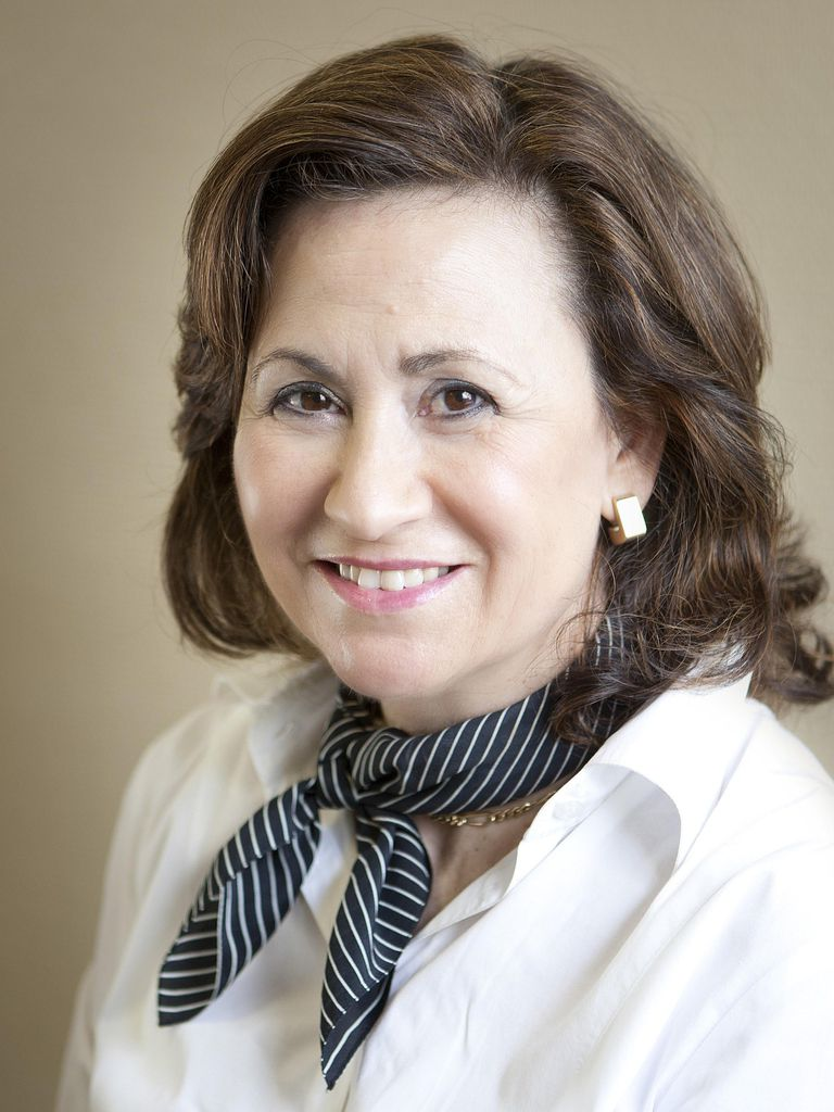 María Inés Hidalgo Vicario