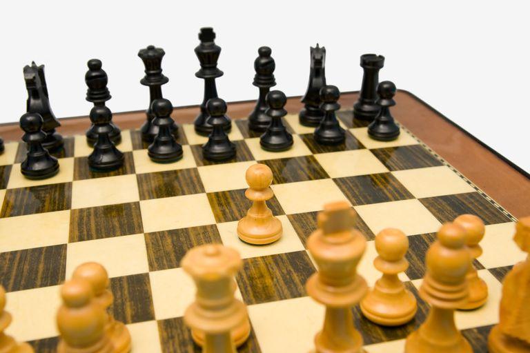 Apertura de ajedrez