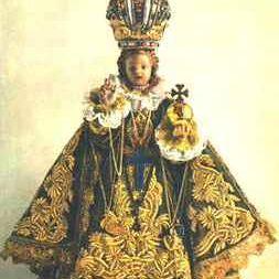 Santo Niño de Praga