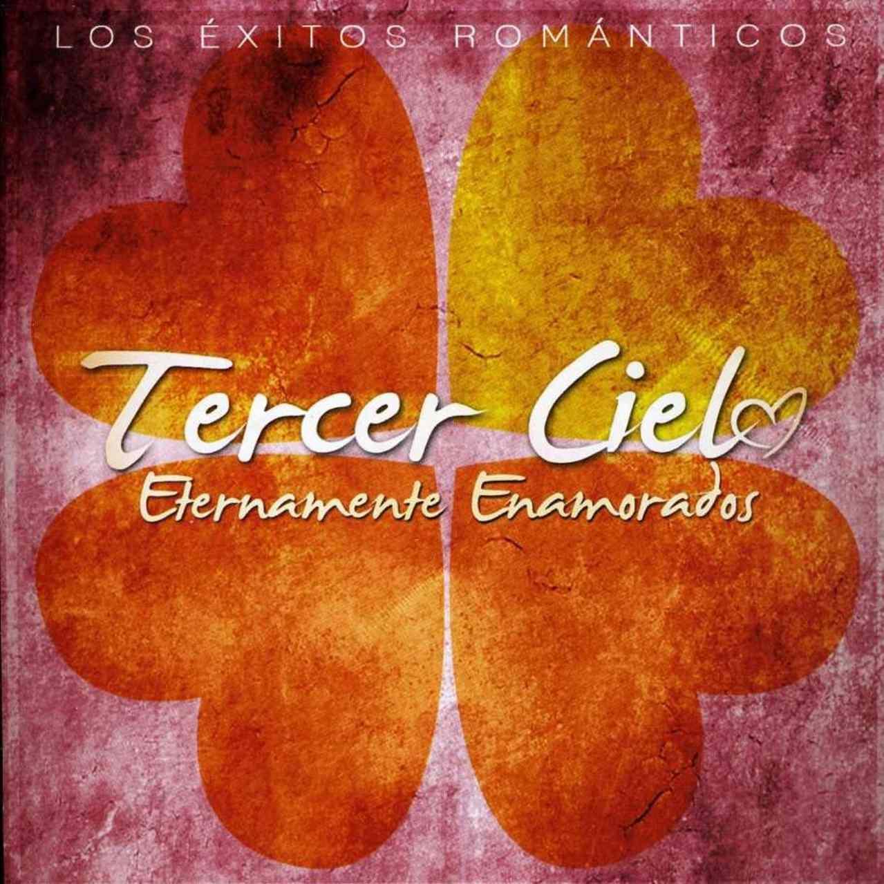 Dúo Tercer Cielo, álbum Eternamente enamorados