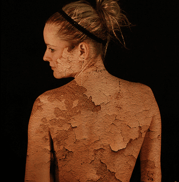 Tintas de tatuajes para diferentes tonos de piel