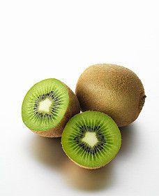 Kiwi y salud del corazón