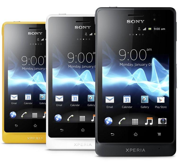 Sony Xperia Advance