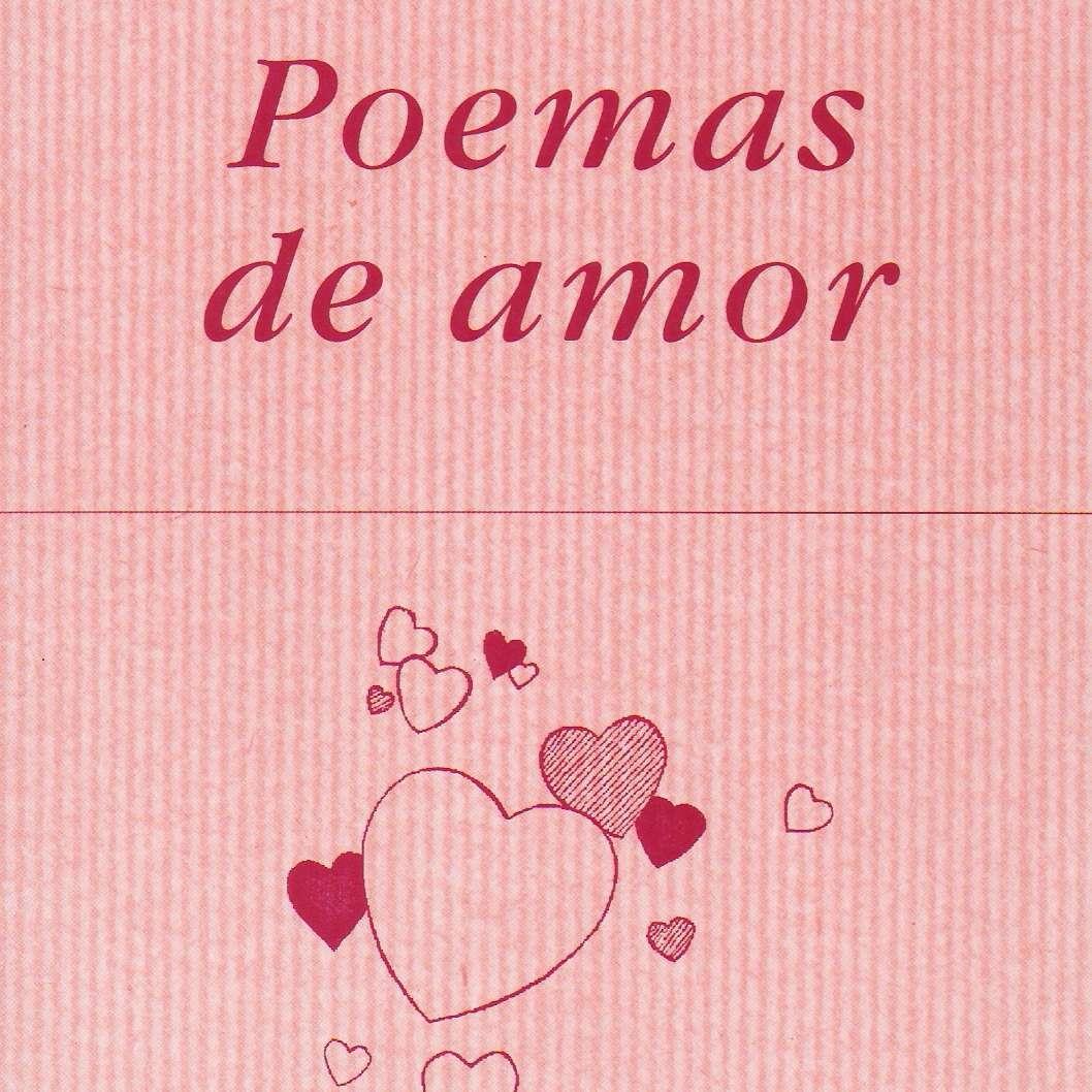 5 Libros De Poemas De Amor