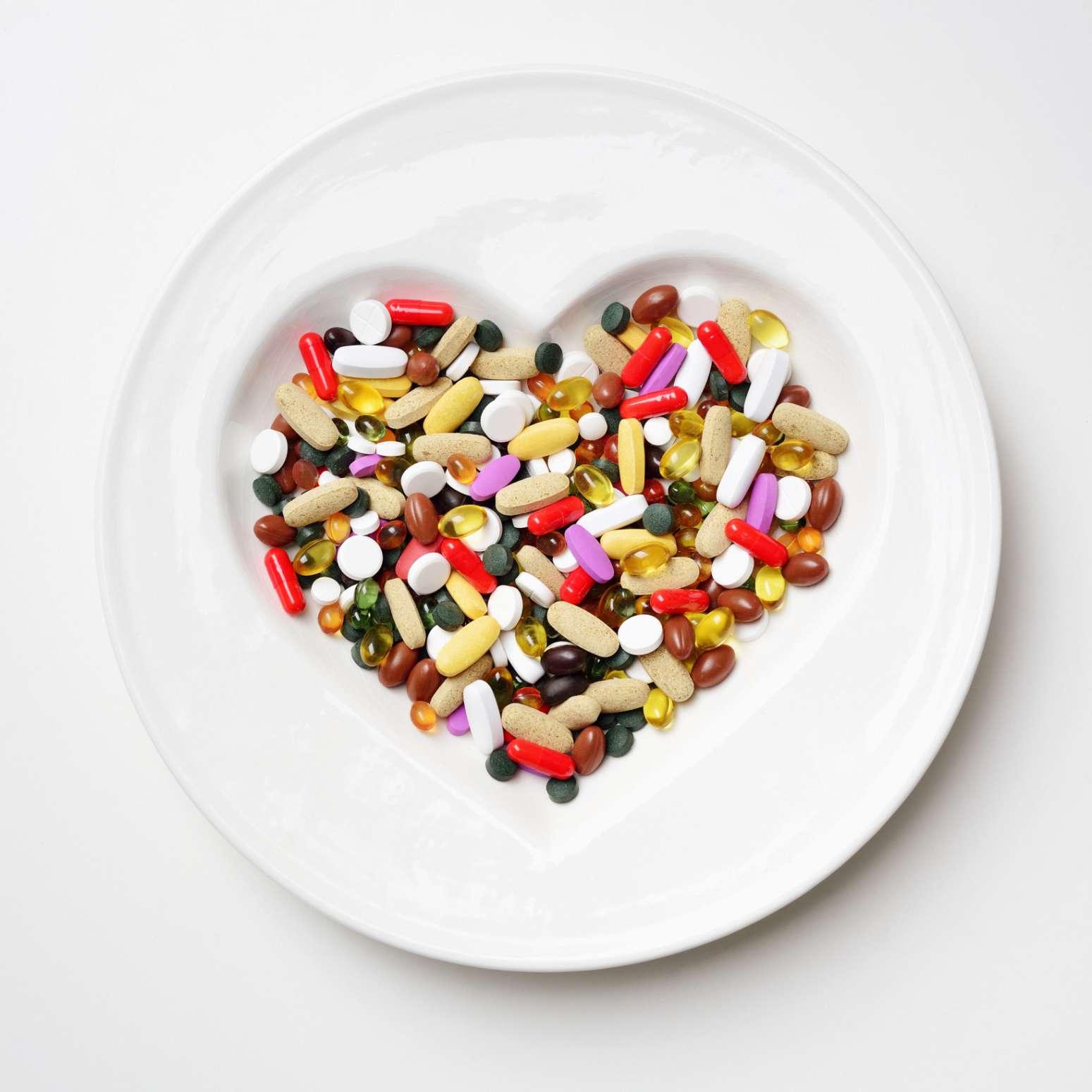 Los efectos de amor se equiparan a una droga