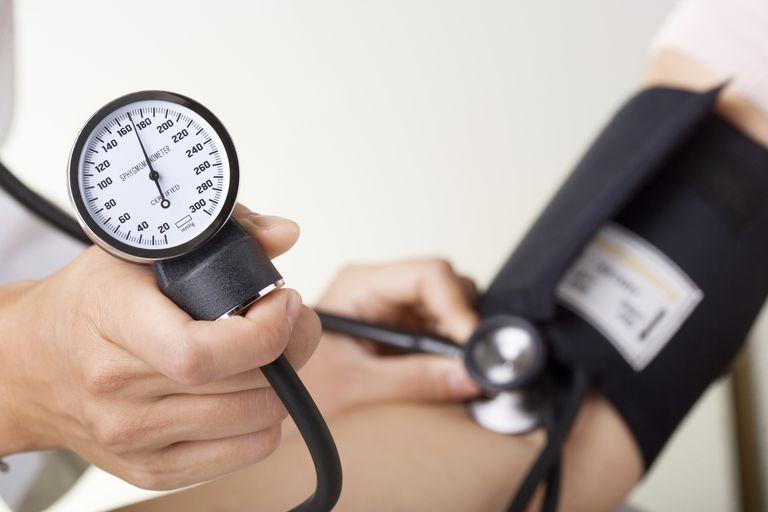 Hipertensión arterial: síntomas, valores y causas
