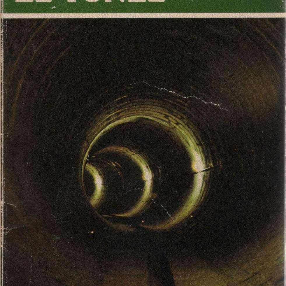 El tunel de Ernesto Sabato