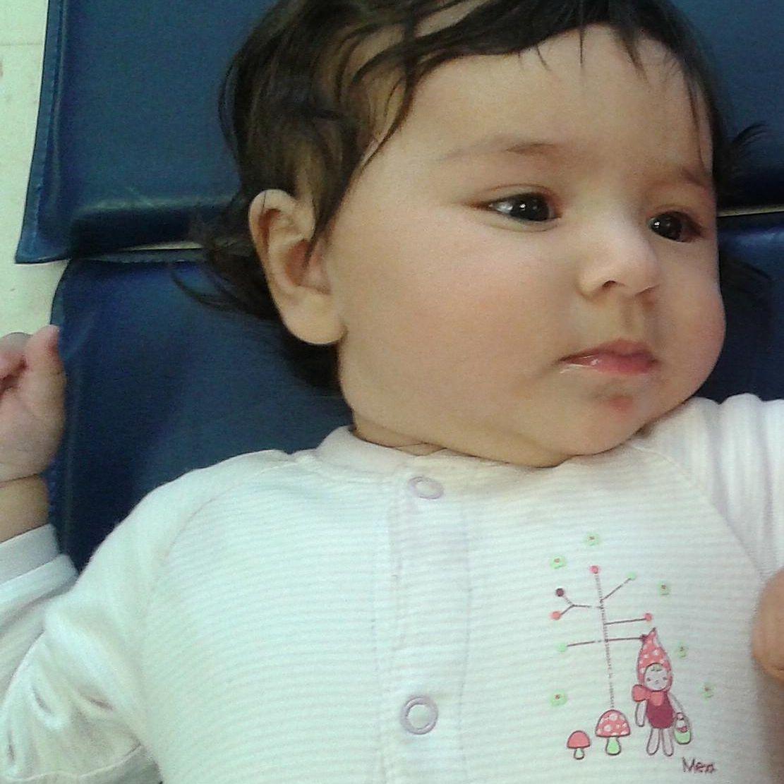 Ejemplo De Horario De Un Bebé De 8 Meses