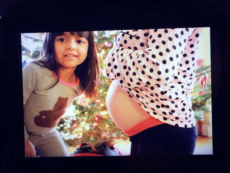 28 semanas de embarazo