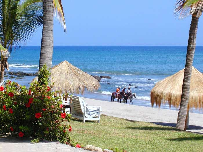 Las Mejores Playas Del Norte Peruano