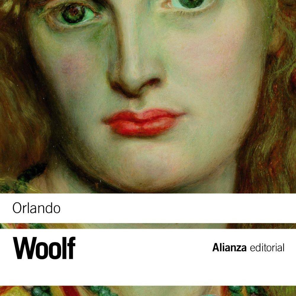 Orlando de Virgina Woolf