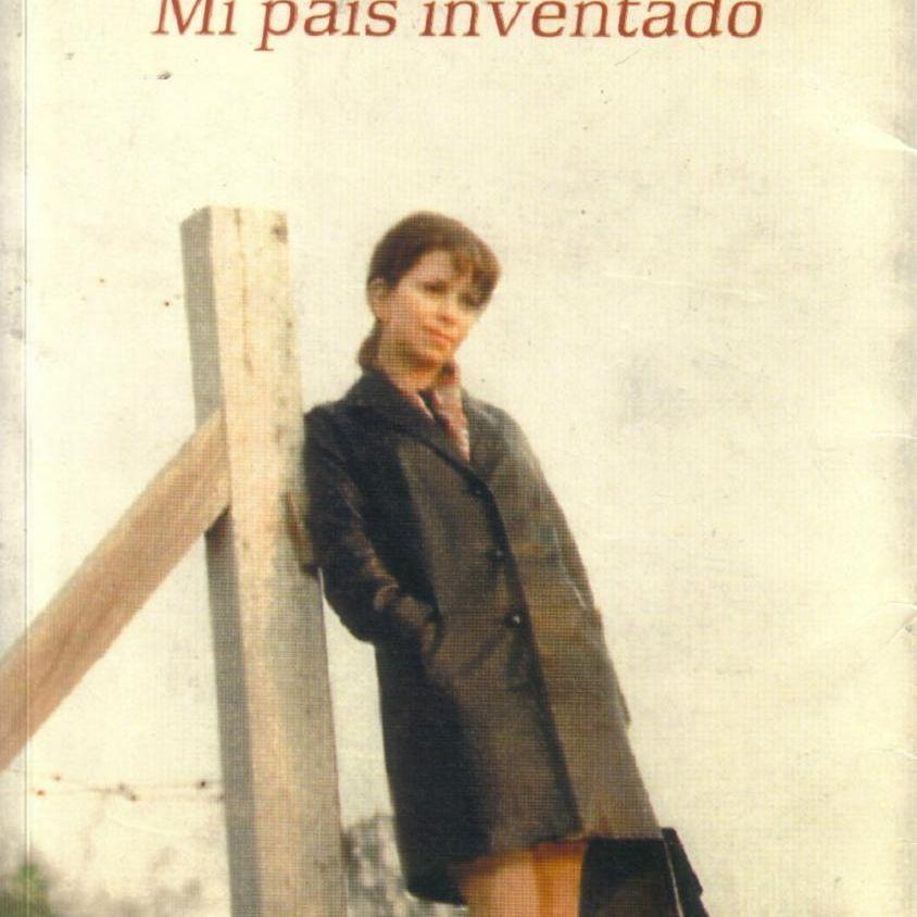Mi pais inventado memorias de Isabel Allende