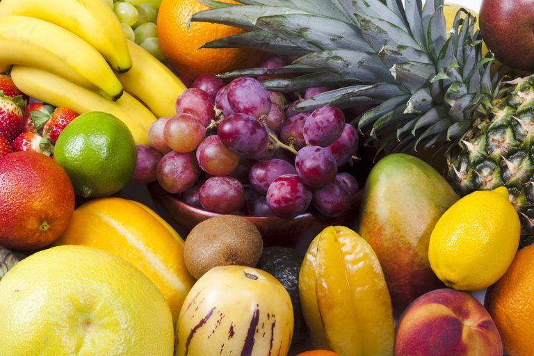 Frutas que mejoran la salud del corazón