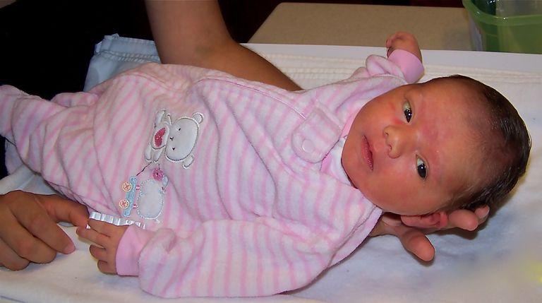 4946f0fc6 Ropa de bebé: las 10 prendas que necesita tu recién nacido