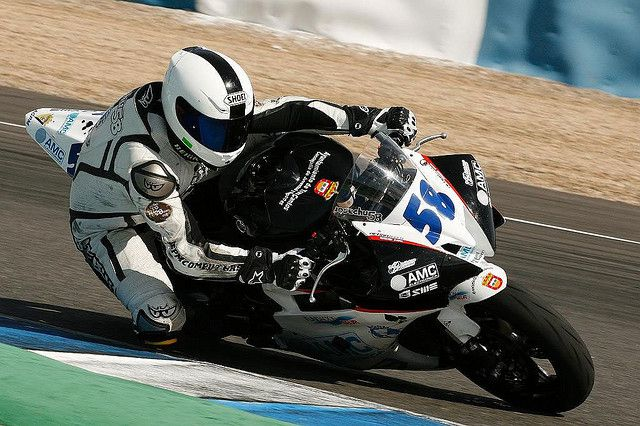 092be986417 Los cinco errores más comunes de principiantes en moto