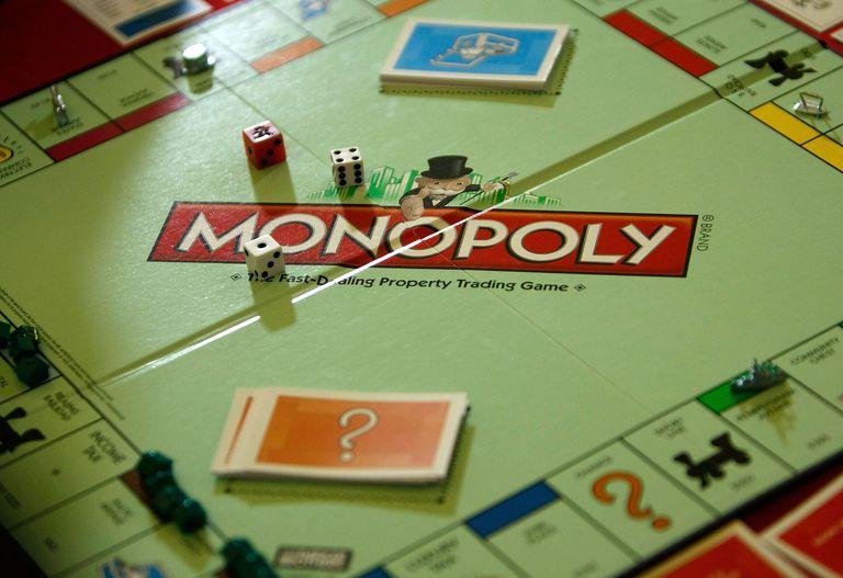 Descripcion Y Reglas Del Juego El Monopolio