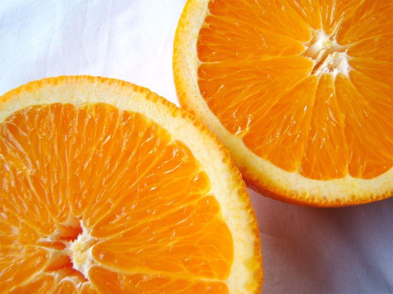 Las naranjas son buenas para la diabetes