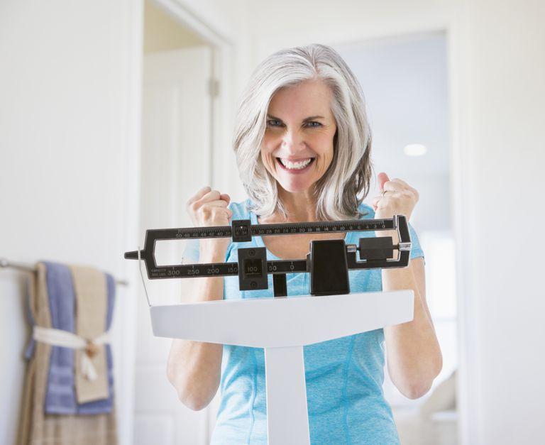 Un nutricionista te ayuda a conseguir perder peso