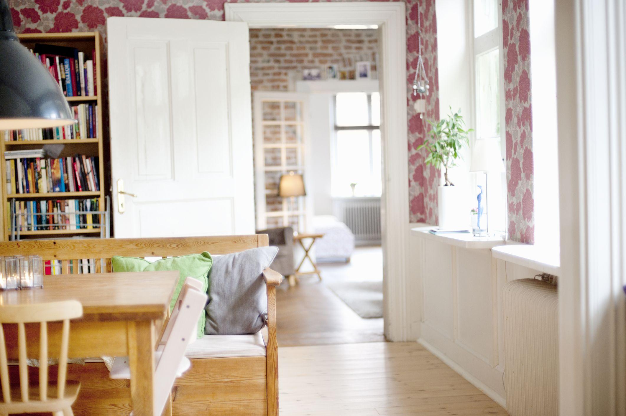 18 Muebles Básicos Para Toda La Casa