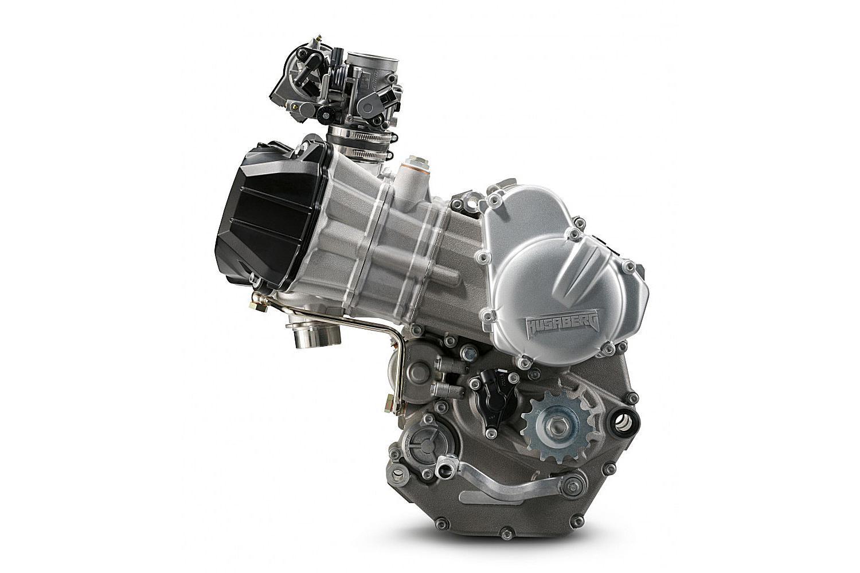 Motor monocilindrico