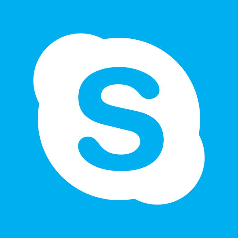 app ipad skype mensajeria video chat