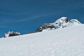 Pico del Ritak U'wa Negro