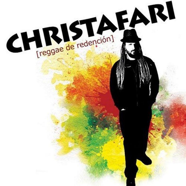 Reggae de redención christafari