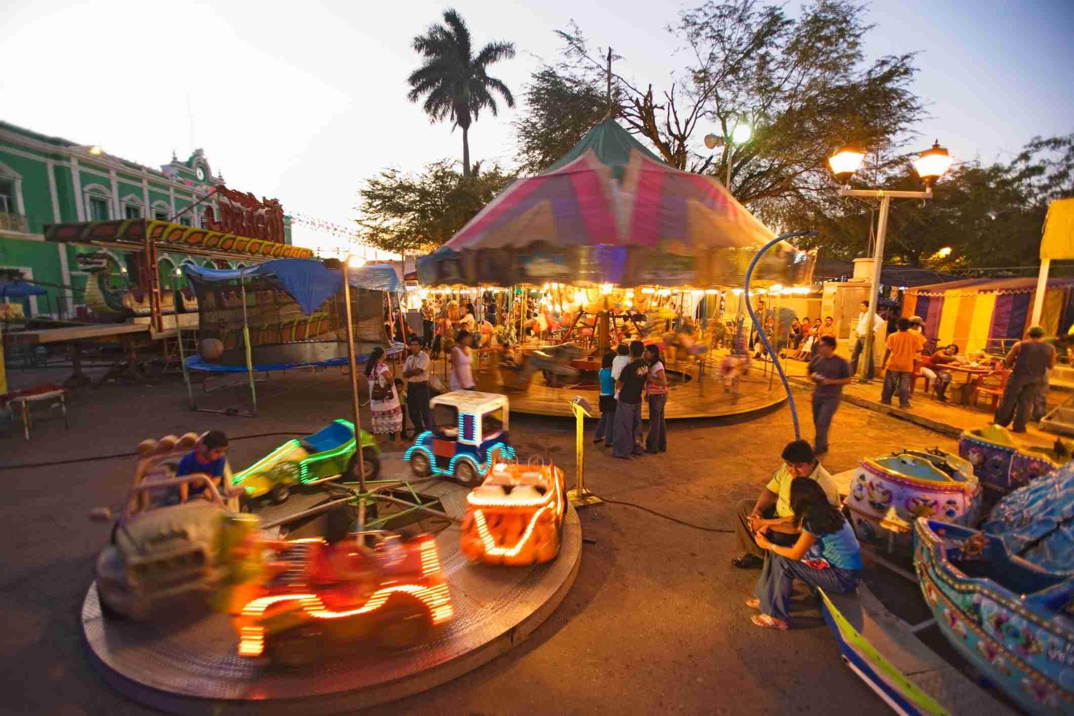 Feria de Yucatán