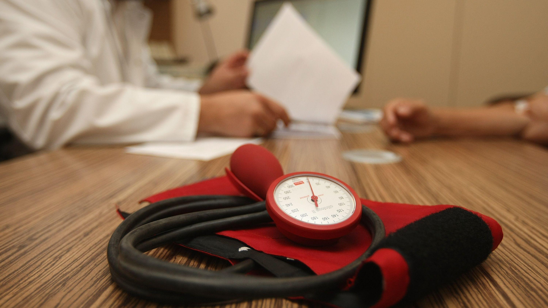 Analgésico elevar la presión arterial