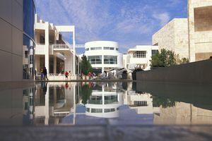 El Museo J. Paul Getty