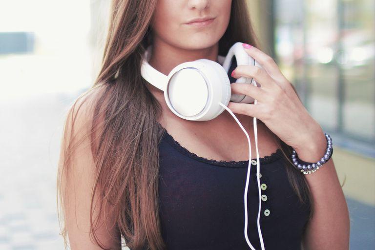 Alternativas para usar Spotify
