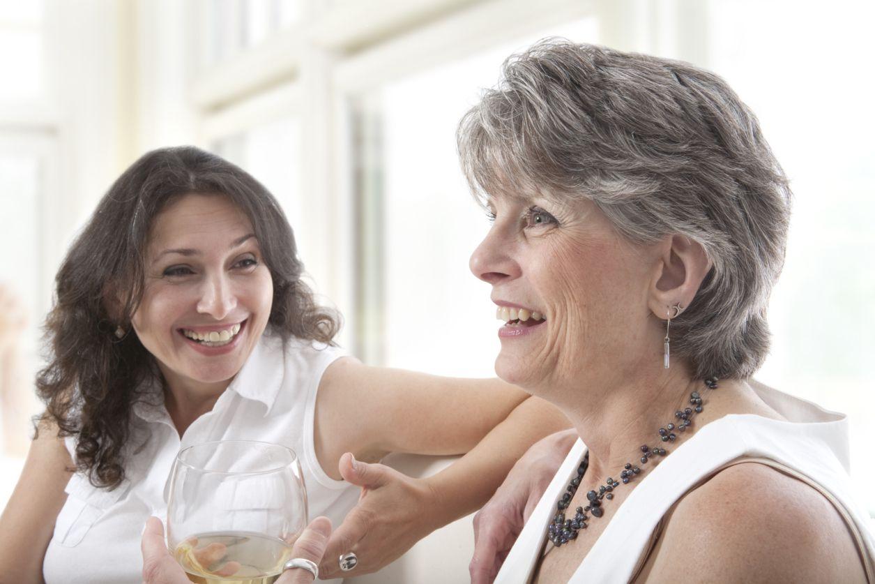 Como cuidarse en la menopausia