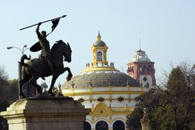 Monumento a EL Cid