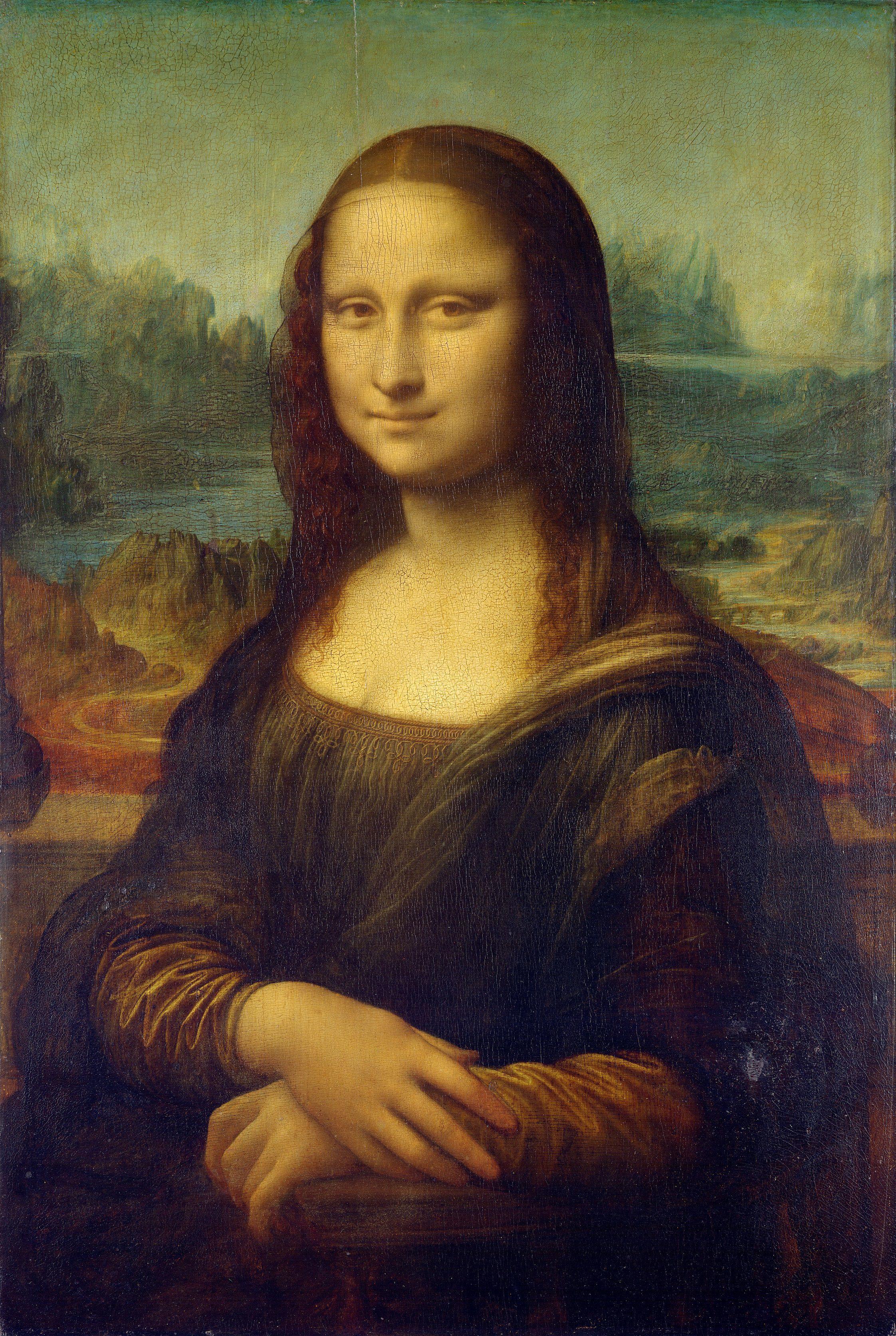 Cuadros Famosos Faciles.Las 10 Pinturas Mas Famosas Del Mundo