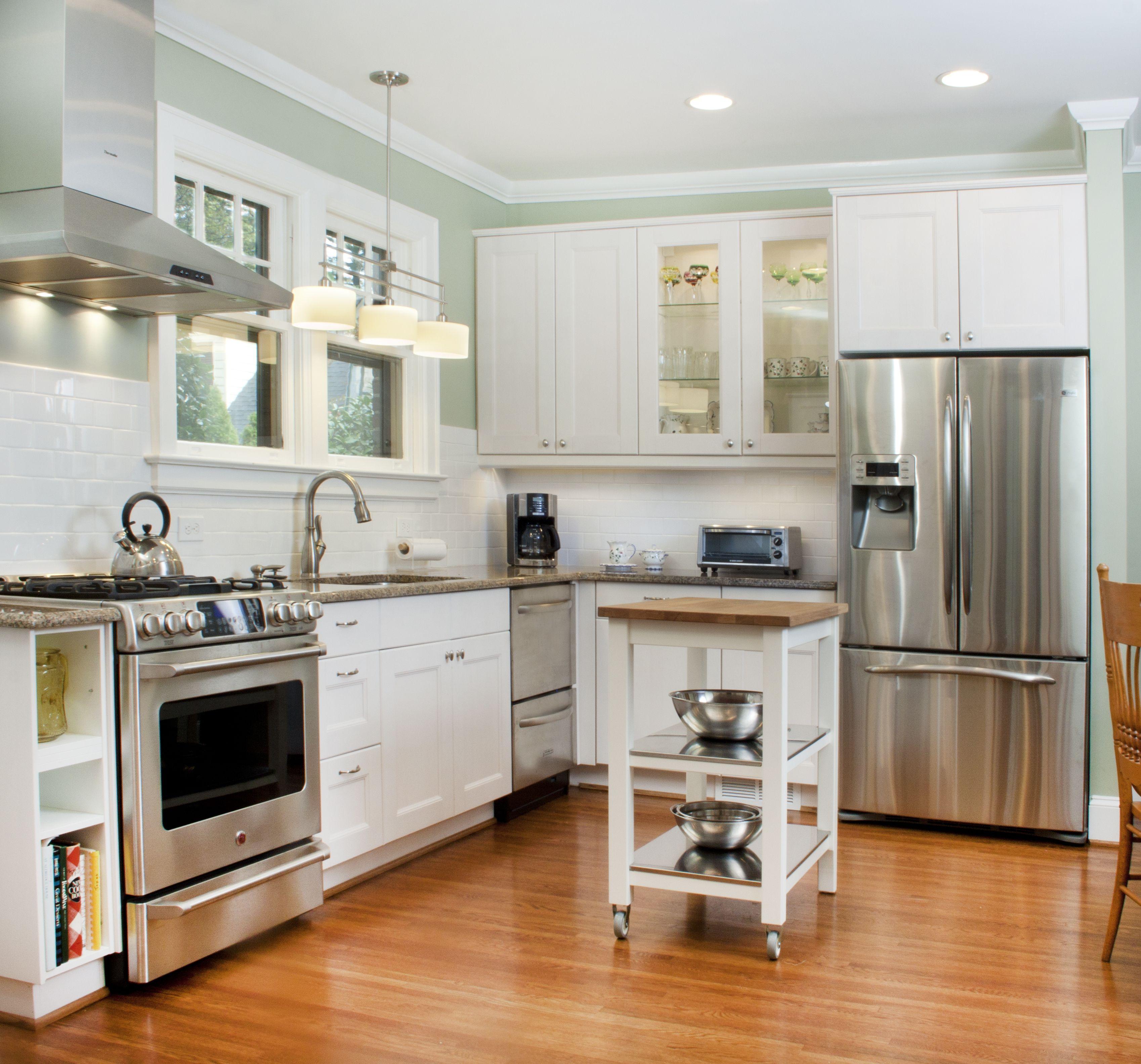 U Shaped Kitchen Design Ideas Tips: Los Mejores Pisos Para Cada Espacio De Tu Hogar