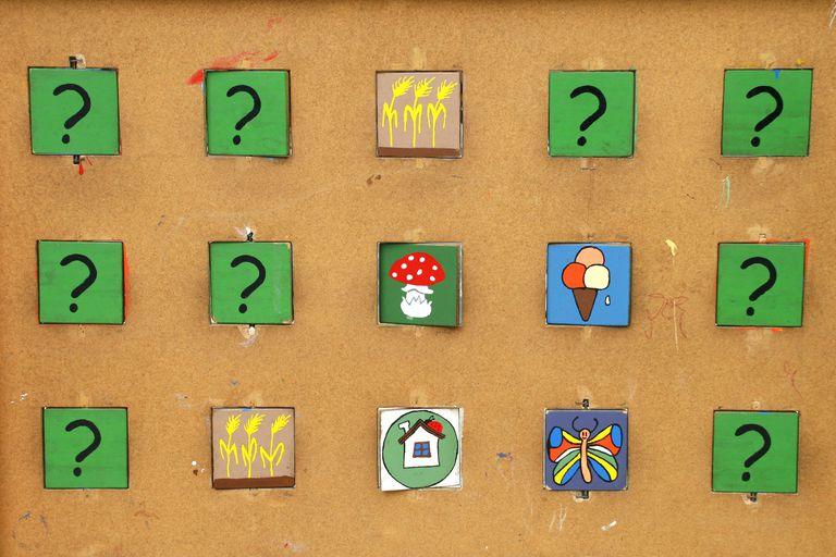 Diez Juegos De Cartas Para Ninos