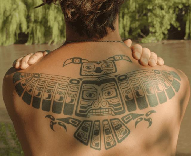Significado De Los Tatuajes De águila