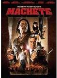 DVD de Machete.