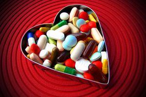 Medicamentos antiarritmicos