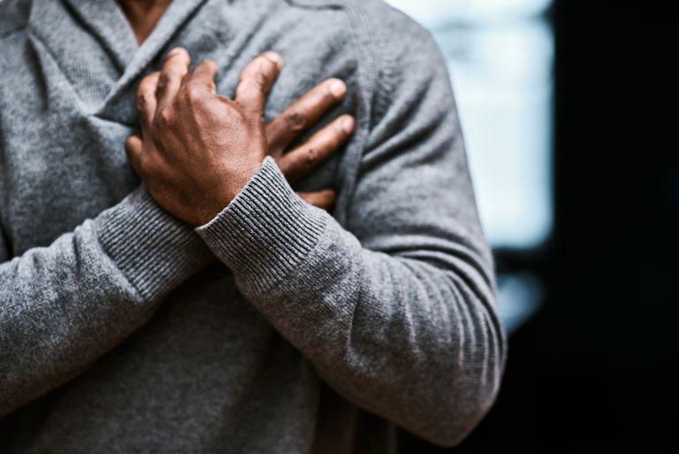 Sintomas de ataque cardiaco