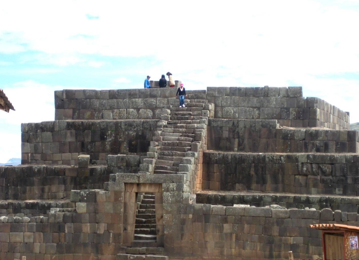 Fortaleza Wari