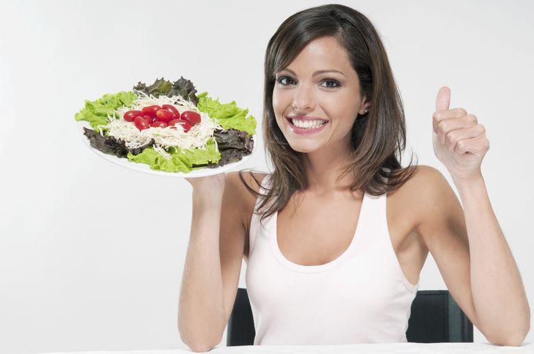 Hacer dieta sin fracasar