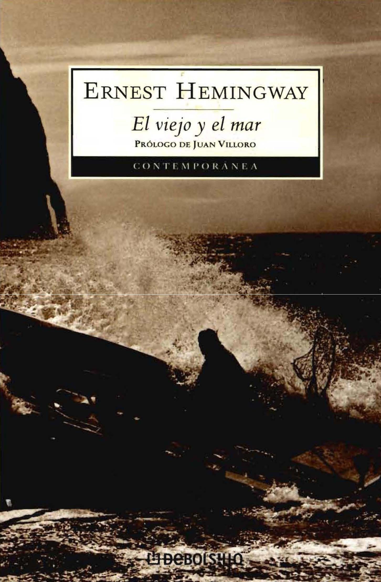 El Viejo Y El Mar  La Obra Maestra De Ernest Hemingway
