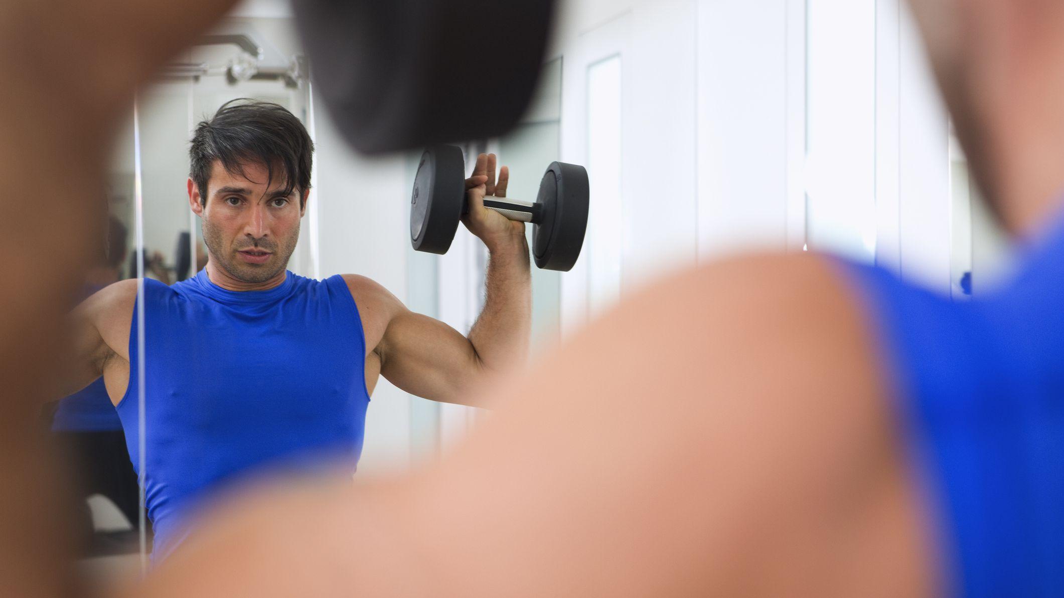 hacer pecho y triceps el mismo dia
