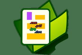 Extension-Archivo